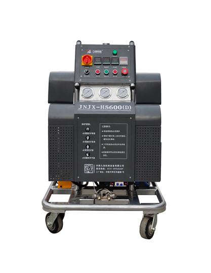 雷电竞竞猜平台发泡雷电竞备用网站_JNJX-H5600(D)型